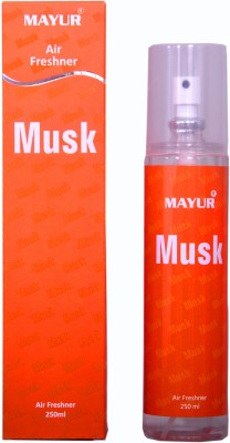 Mayur Musk Without Gas Home Liquid Air Freshener