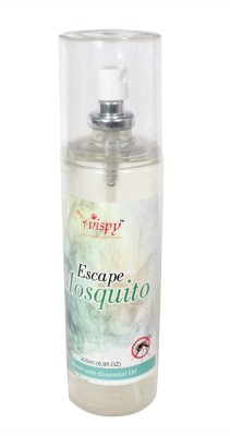 Vispy The Scent of Peace mosquito Home Liquid Air Freshener