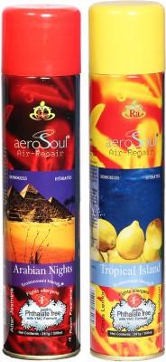 Aerosoul Liquid