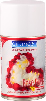 Airance Rose Petals Home Liquid Air Freshener