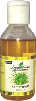 Aromablendz Home Liquid Air Freshener