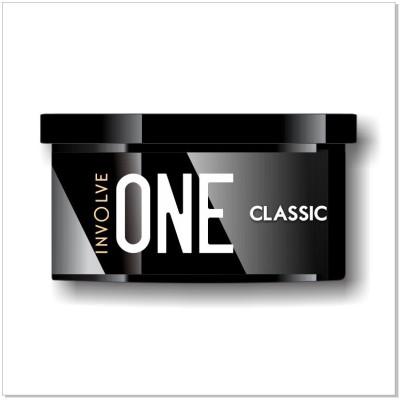 Involve ONE Classic- Organic Spill Proof Car Perfume