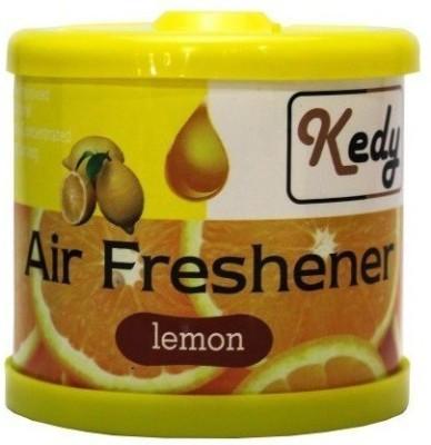 kedy Lemon Car  Perfume Gel