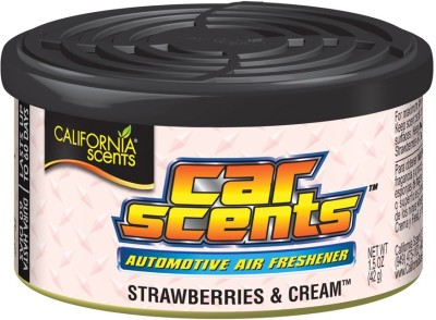 California Scents Car  Perfume Liquid