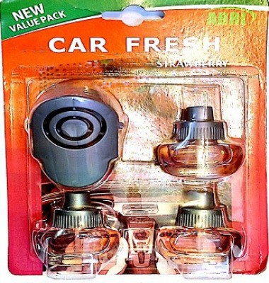 Air Fresh Car  Perfume Liquid