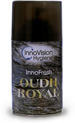 InnoFresh Max woody Home Liquid Air Freshener