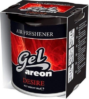 Areon Car Perfume Gel