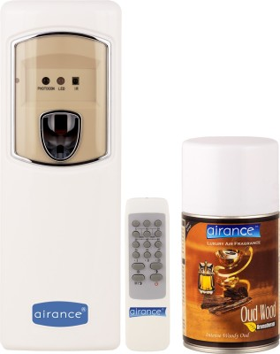 Airance Oud Wood Home Liquid Air Freshener