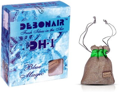 Debonair Debonair Blue Magic Car Perfume Gel(20 g)
