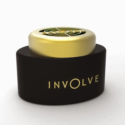 Involve Music Series Fusion Car  Perfume Gel