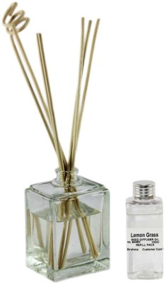 Brahmz Home Liquid Air Freshener(100 ml)