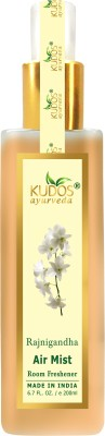 Kudos Ayurveda Home Liquid Air Freshener