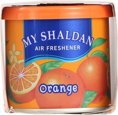 My Shaldan Orange Car Perfume Liquid(80 g)
