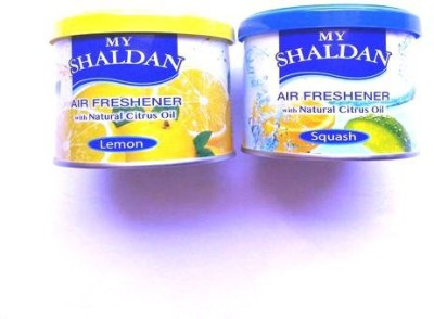 My Shaldan Car  Perfume Gel