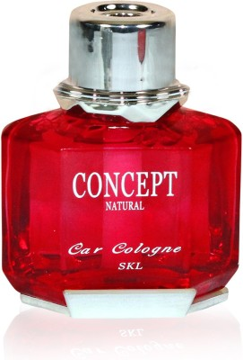 Concept Mogra Car Perfume Liquid(70 ml)