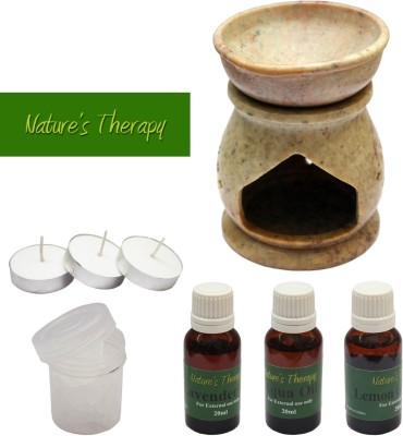 Natures Therapy Home Liquid Air Freshener