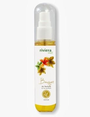 Involve Riviera Mist Bouquet 60ml Car  Perfume Liquid