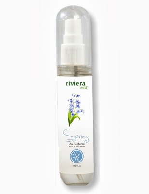 Involve Riviera Mist Spring 60ml Car  Perfume Liquid