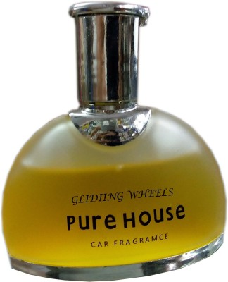 Gliding Wheels Car  Perfume Liquid
