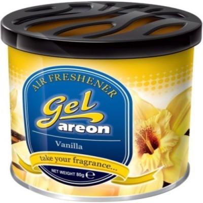 Areon Vanilla Car Perfume Gel(80 g)
