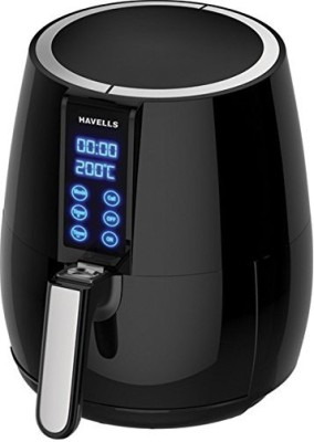 Havells GHCAFBXK123 Air Fryer(4 L)