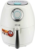 Stok ST-AF01 Air Fryer(2.6 L)