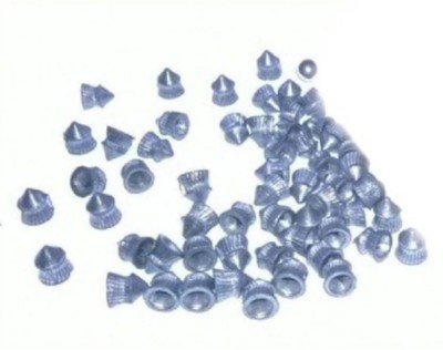 BHAGWATI 0.22 mm Air Gun Pellet(Pack of 900)