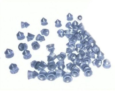 BHAGWATI 0.22 mm Air Gun Pellet(Pack of 1000)