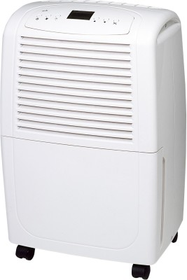 White Westing House WDE 221 Portable Room Air Purifier(White)