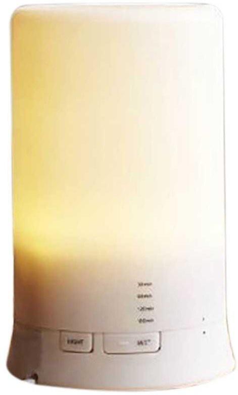View Inventure Retail 100 ml 7 Color Changes Room Air Purifier(Multicolor) Home Appliances Price Online(Inventure Retail)