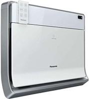 Panasonic F-PXL45ASD Portable Room Air Purifier(Silver)