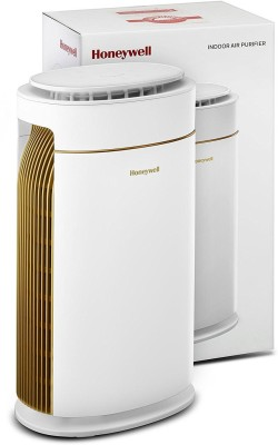 Honeywell Lite Indoor HAC20M1000W Portable Room Air Purifier(White)