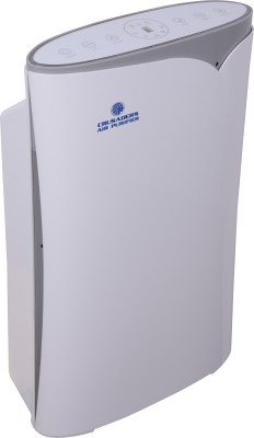 Crusaders XJ-3100 Room Air Purifier(White)