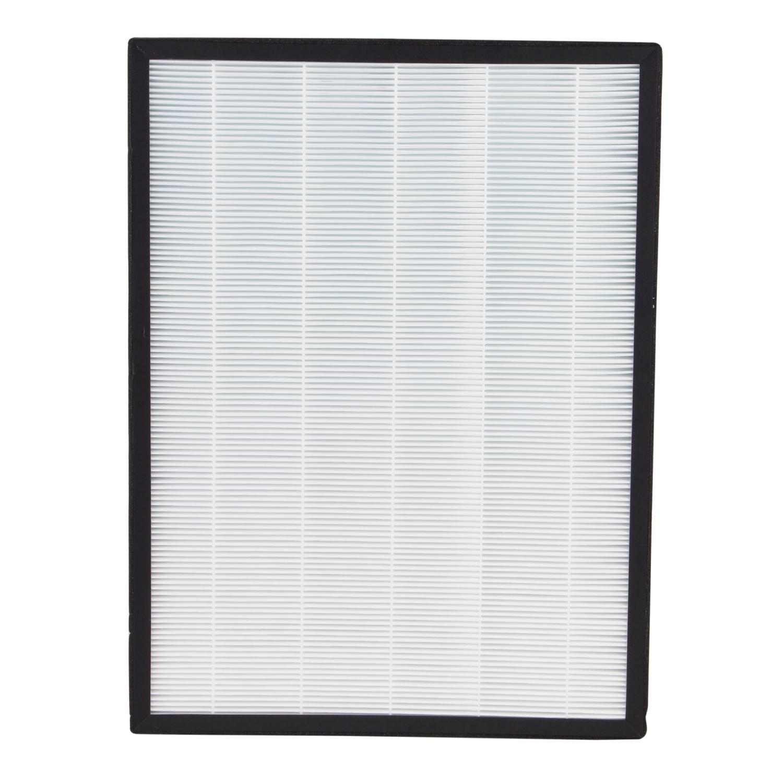 View RPM Airtech HEPAPlus Portable Room Air Purifier(White) Home Appliances Price Online(RPM Airtech)
