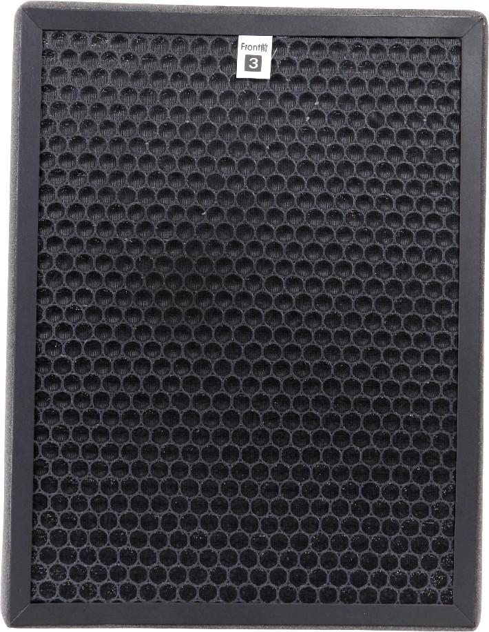 View RPM Airtech AT21AHCF Portable Room Air Purifier(White) Home Appliances Price Online(RPM Airtech)