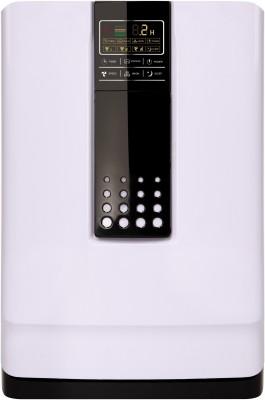 AIR O PURA SIX FILTER PROCESS AIR PURIFIER Portable Room Air Purifier