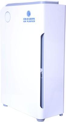 Crusaders XJ-4001B Room Air Purifier(White)