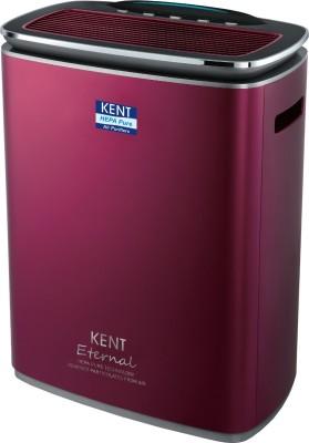 Kent Eternal Portable Room Air Purifier(Maroon)