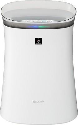 Sharp FP-F40E-W Portable Room Air Purifier(White)