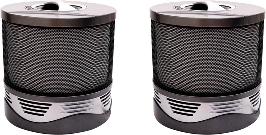View Magneto HA2P Portable Room Air Purifier(Grey) Home Appliances Price Online(Magneto)
