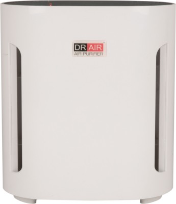 DR AIR AP - 81 Portable Room Air Purifier(White)