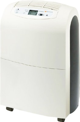 White Westing House WDE 301 Portable Room Air Purifier(White)