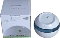SHAMOOD Humidifier Portable Car Air Purifier(Green)