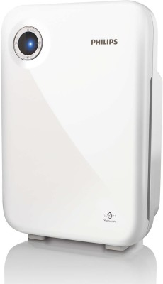 Philips AC4012/10 Portable Room Air Purifier(White)