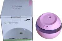 SHAMOOD 11Humi Portable Car Air Purifier(Pink)