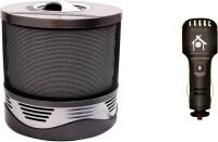 Magneto HC-2 Portable Room Air Purifier(Grey, Black)