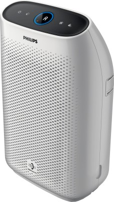 Philips AC1215/20 Portable Room Air Purifier(White)