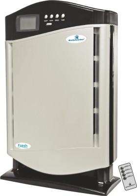 Kelvinator Kelvinator Fresh Brown Portable Room Air Purifier(Brown)