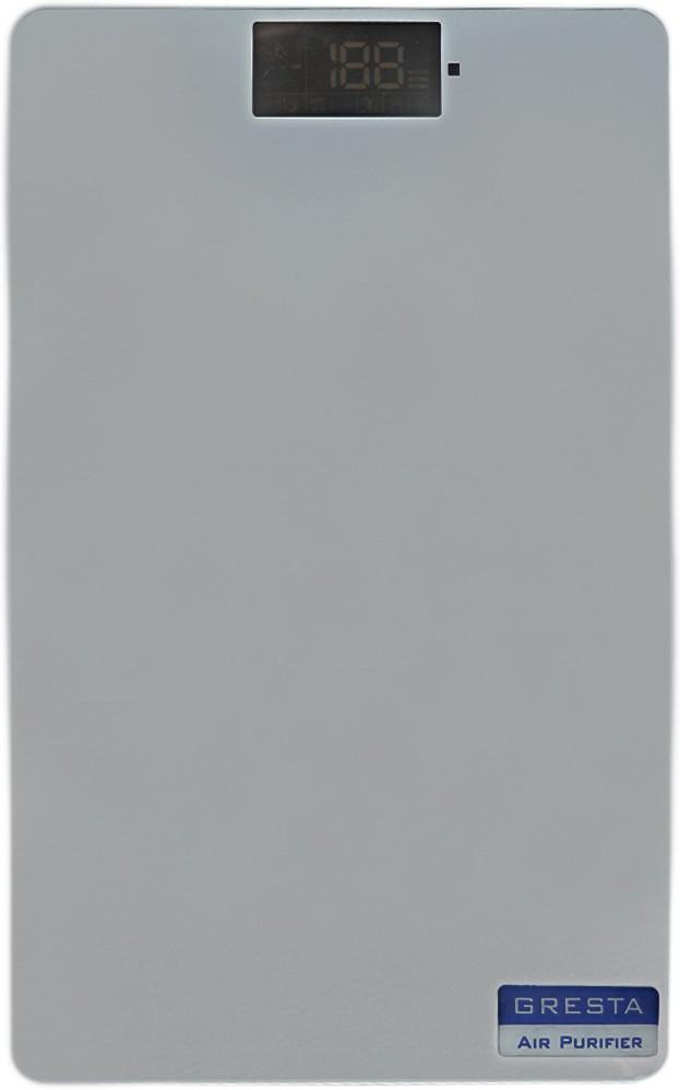 View GRESTA GS-700AP Portable Room Air Purifier(Silver) Home Appliances Price Online(GRESTA)