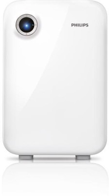 Philips AC4014/10 Portable Room Air Purifier(White)